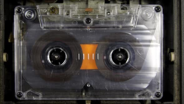 Thumbnail for Old Cassette Tapes 4