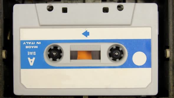 Thumbnail for Old Cassette Tapes 7
