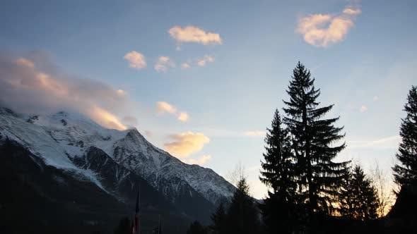 Thumbnail for Chamonix Mountains 4