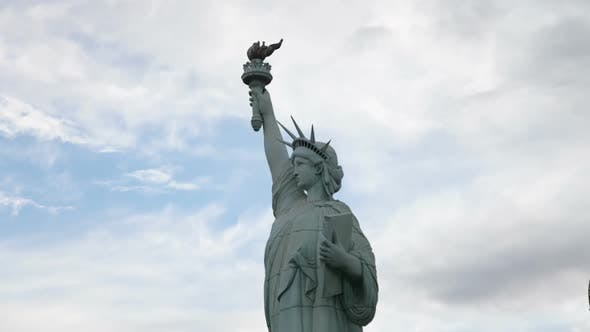 Thumbnail for The Statue Of Liberty Replica In Las Vegas 1