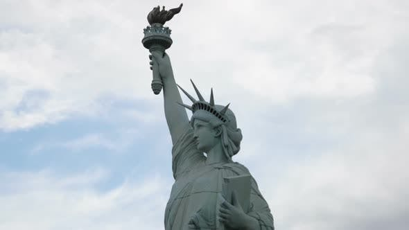 Thumbnail for The Statue Of Liberty Replica In Las Vegas 2