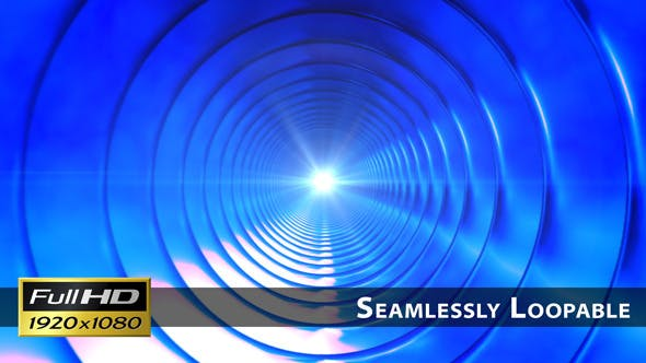 Thumbnail for Broadcast Endless Hi-Tech Tunnel 06