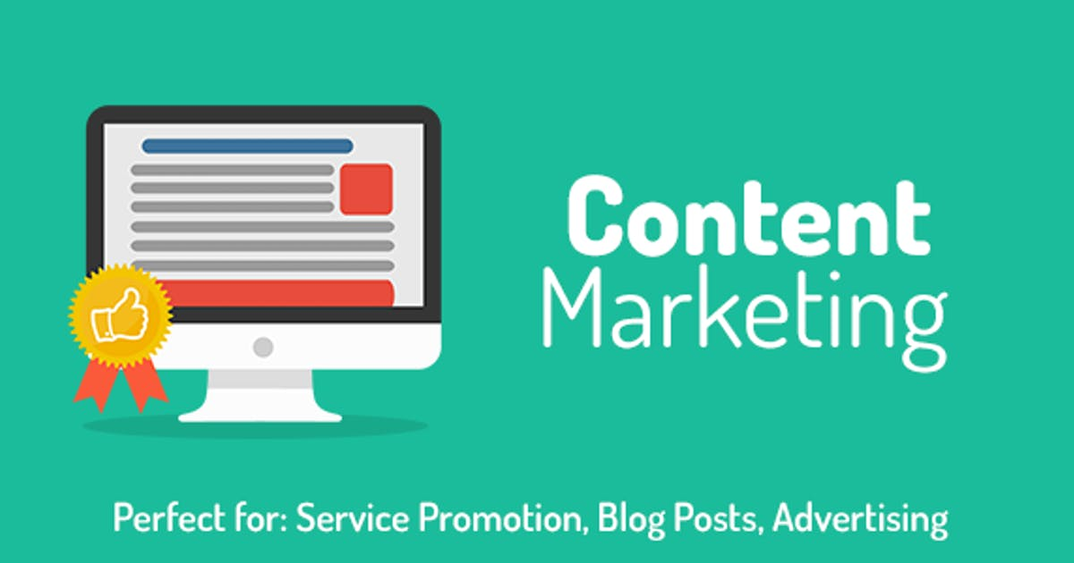 Download Content Marketing Opener by MotionIdea