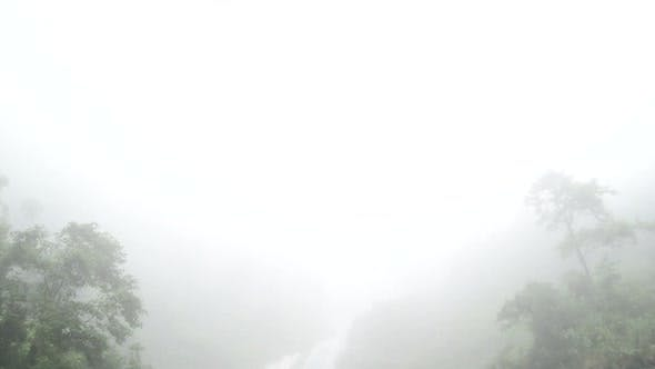 Thumbnail for From Fog To Raging Waterfall During Rainstorm - Sapa Vietnam 1