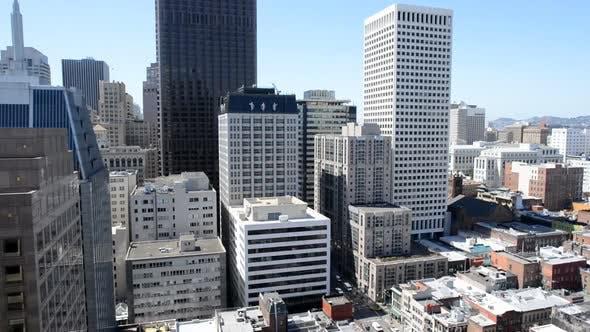 Thumbnail for The San Francisco Skyline 2