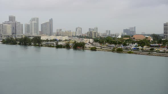 Thumbnail for Miami City And Causeway