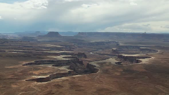 Thumbnail for Canyonlands National Park - Clip 1
