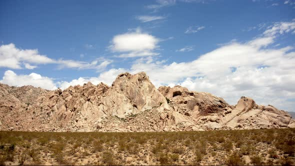 Thumbnail for Mojave National Preserve Daytime - 3