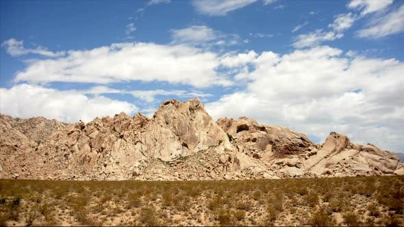 Thumbnail for Mojave National Preserve Daytime 3