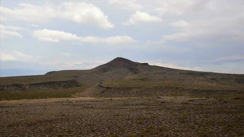 Mojave National Preserve Daytime 4