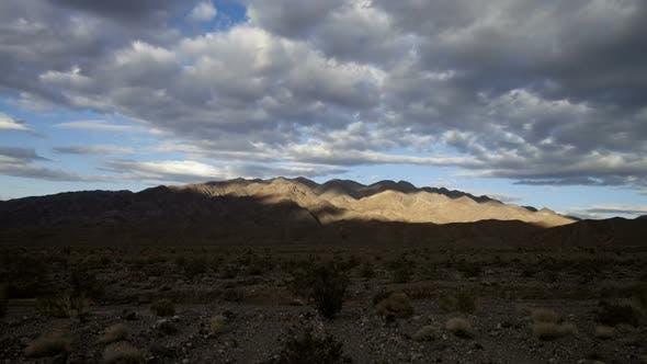 Thumbnail for Death Valley Landscape 1
