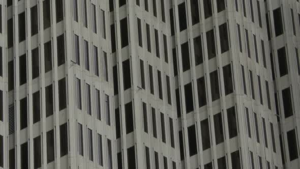 Cover Image for Office Building Windows 3