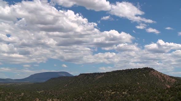 Thumbnail for Desert Terrain Landscape 2