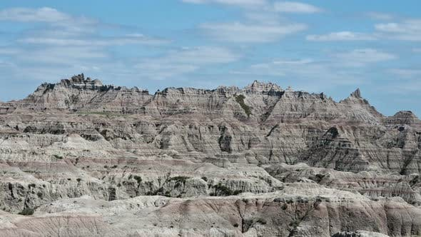 Badlands National Park 10