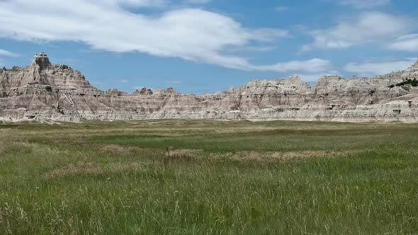Badlands National Park 11