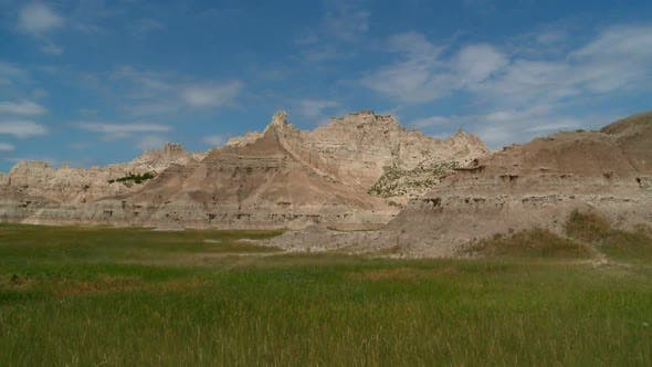 Thumbnail for Badlands National Park 2