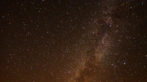 Perseids Meteor Shower In Mojave National Park 3