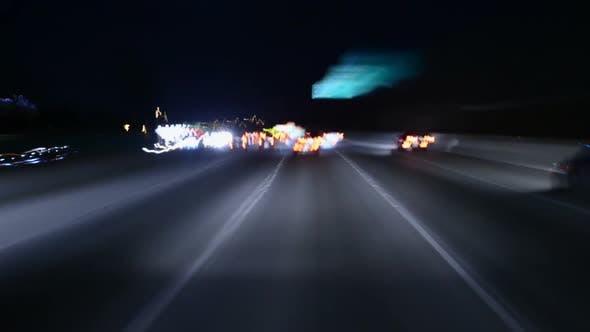 Thumbnail for Driving At Night 2