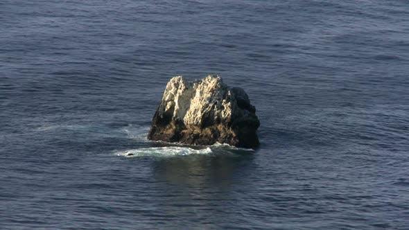 Big Sur - California Coast - Clip 1