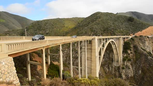 Thumbnail for Bixby Creek Bridge, Big Sur California