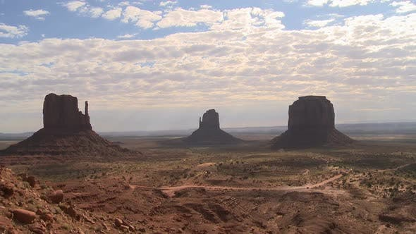 Thumbnail for Monument Valley- Pretty - Clip 8
