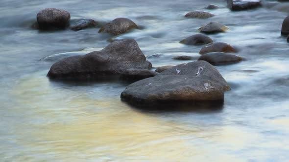 Blurred Stream Water - Refreshing