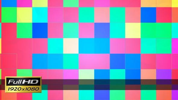 Thumbnail for Broadcast Twinkling Hi-Tech Blocks 01