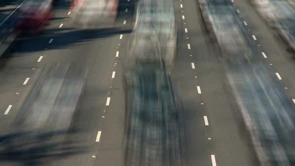 Thumbnail for Traffic - 1