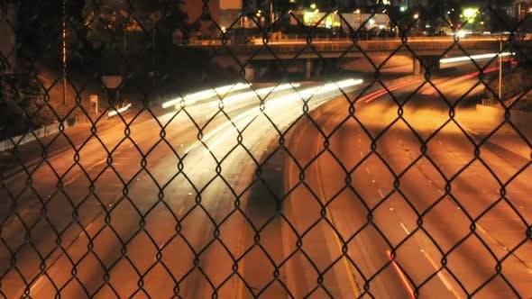 Thumbnail for Urban Traffic - Clip 2