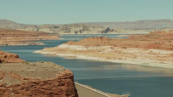 Thumbnail for Desert River
