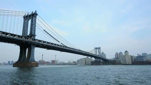 New York City Bridge 2