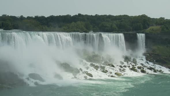 Thumbnail for Niagara Falls 1