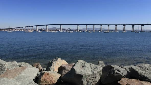 Cover Image for Coronado Bridge San Diego