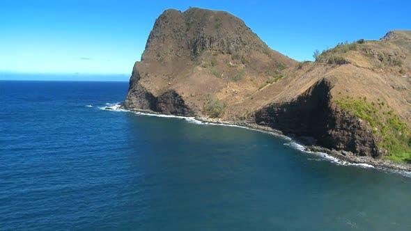 Tropical Hawaiian Bay 5