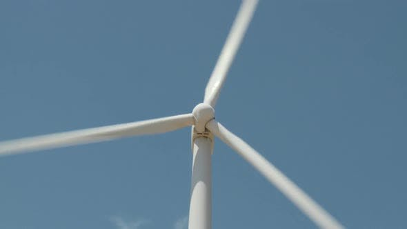 Thumbnail for Power Windmühlen Green Energy - Clip 1