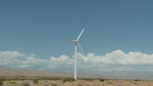 Thumbnail for Power Windmills Green Energy - Clip 5