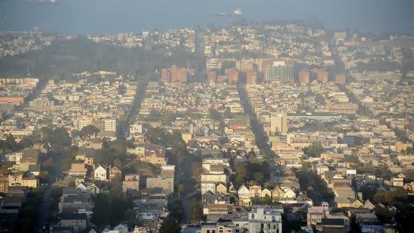 Thumbnail for Foggy San Francisco 3