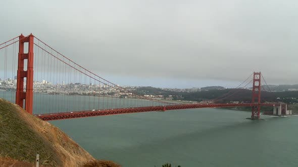 Thumbnail for Golden Gate Bridge San Francisco 11