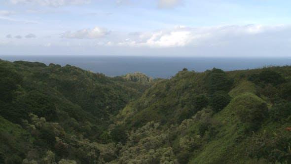 Thumbnail for Tropical Hawaiian Valley 2