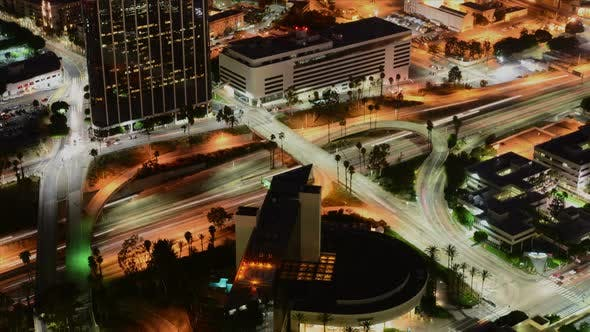 Thumbnail for Overview Of Downtown Los Angeles 3