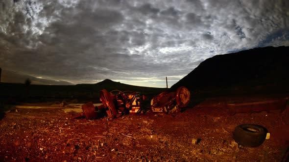 Thumbnail for Abandon Mine At Night