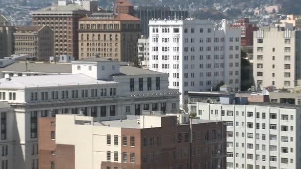 Thumbnail for Above Chinatown San Francisco 2