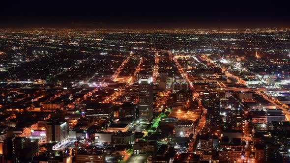 Cover Image for Overview Of Los Angeles 2