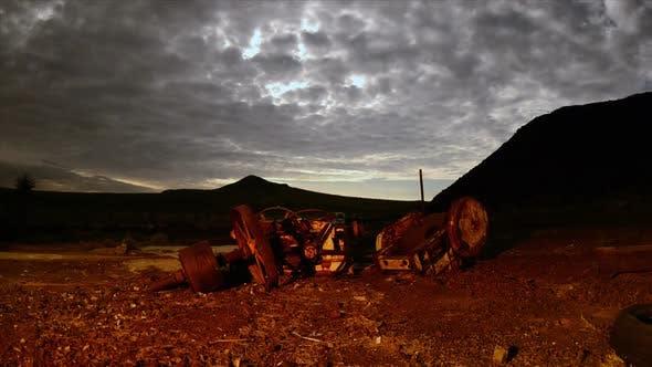 Thumbnail for Abandon Mine At Night 3