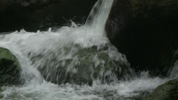 Cover Image for Calming Stream 1