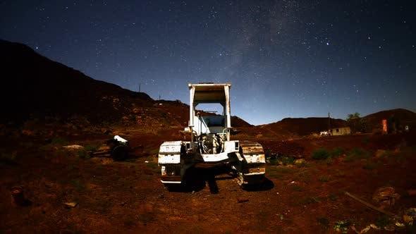 Thumbnail for Abandon Mine At Night 6