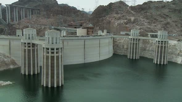 Thumbnail for Hoover Dam - Clip 1