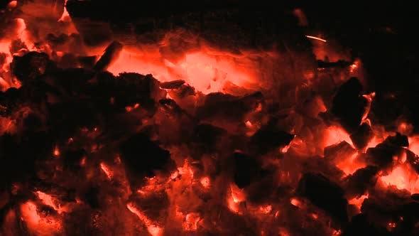 Hot Coals - Clip 1