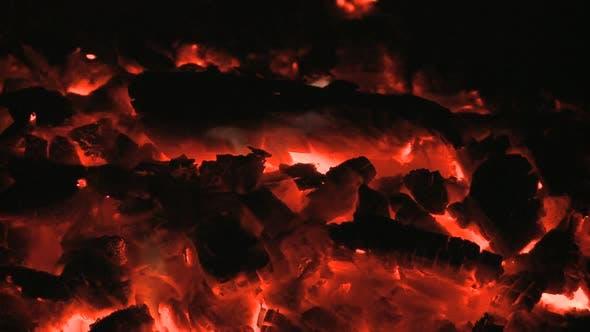 Hot Coals - Clip 2