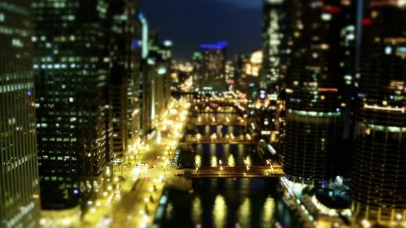 Thumbnail for Chicago  Evening
